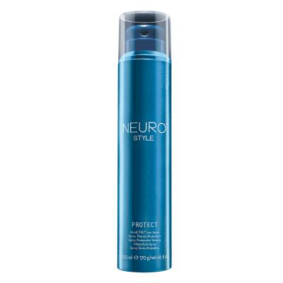 Paul Mitchell Neuro Style Protect HeatCTRL Iron Hairspray 200 ml