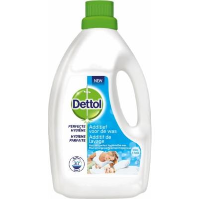 Dettol Laundry Sanitizer Fresh 1500 ml