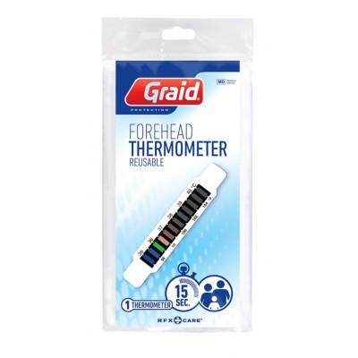 Graid Voorhoofd Thermometer 1 st