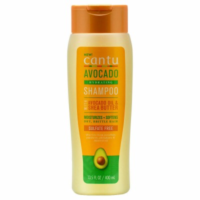 Cantu Avocado Hydrating Shampoo 400 ml
