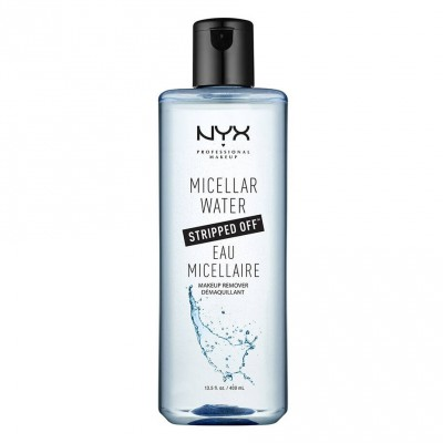 NYX Stripped Off Micellar Water 400 ml