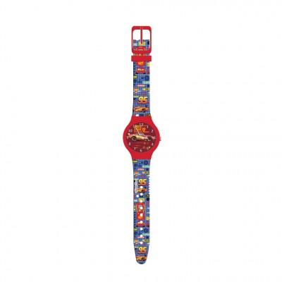 Disney Armbandsur I Ask Cars 1 st
