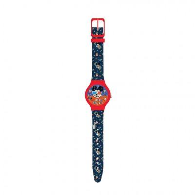 Disney Armbandsur I Ask Mickey Mouse 1 st