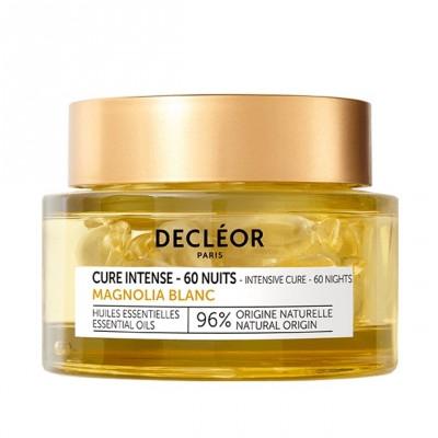 Decleor White Magnolia Intensive Cure Capsules 60 kpl