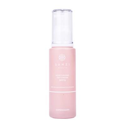 Sanzi Beauty Moisturizing Day Cream SPF 15 50 ml