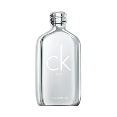Calvin Klein CK One Platinum 100 ml