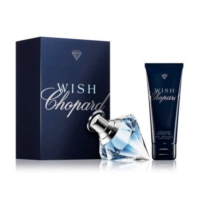 Chopard Wish EDP & Showergel 30 ml + 75 ml