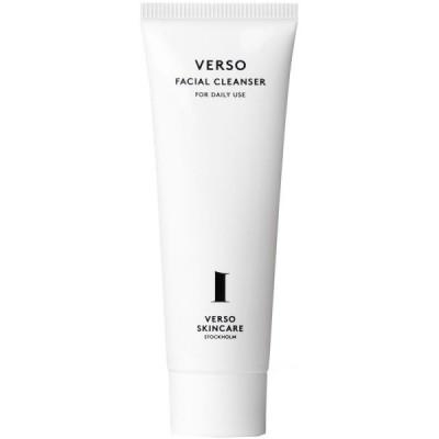 Verso Facial Cleanser 01 120 ml