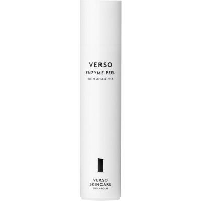 Verso Enzyme Peel 01 50 ml