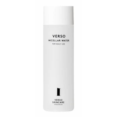 Verso Micellar Water 01 200 ml