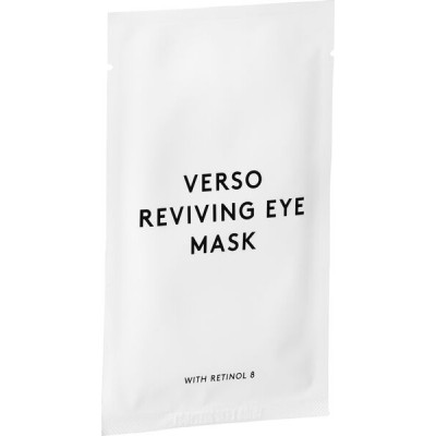 Verso Reviving Eye Mask 08 1 stk