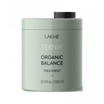 Lakmé Teknia Organic Balance Treatment 1000 ml