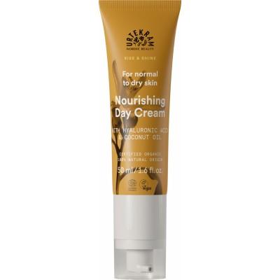 Urtekram Rise & Shine Nourishing Day Cream 50 ml