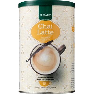 Fredsted Chai Latte Vanilj 400 g