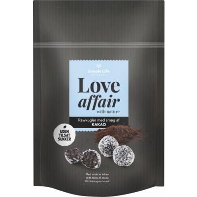 Trope Rawkulor Kakao 70 g
