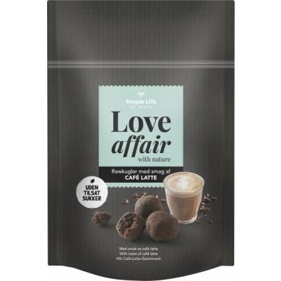 Trope Rawkulor Café Latte 70 g