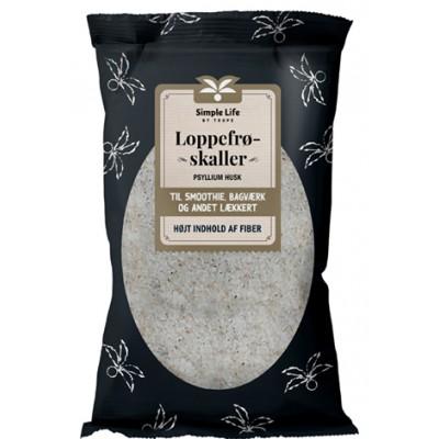 Trope Loppefrøskaller 100 g
