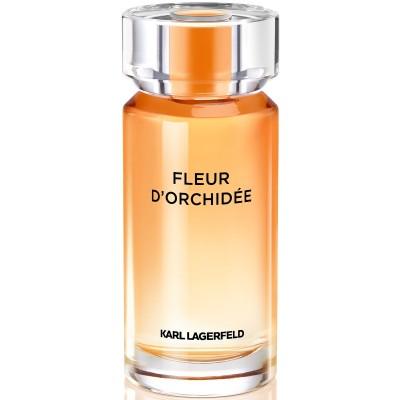 Karl Lagerfeld Fleur D'Orchidée EDP 100 ml