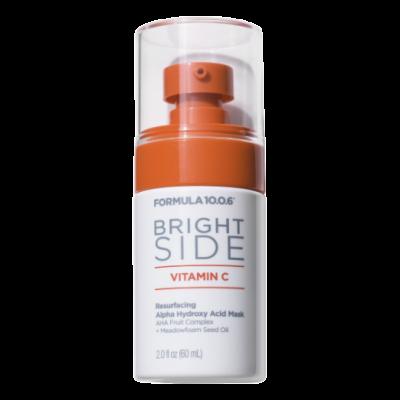 Formula 10.0.6 Bright Side Aha Mask Vitamin C 60 ml