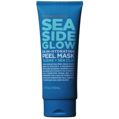 Formula 10.0.6 Sea Side Glow Skin Hydrating Peel Mask 100 ml