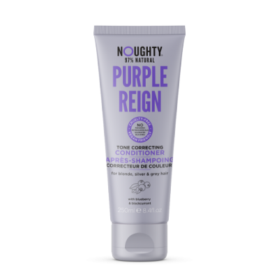 Noughty Purple Reign Conditioner 250 ml