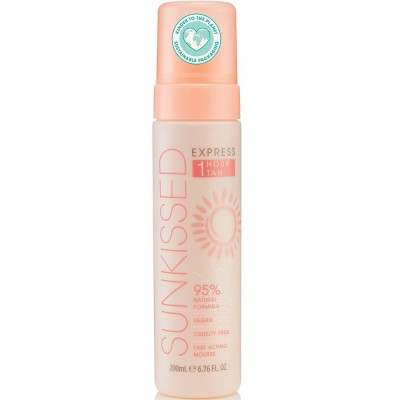 Sunkissed Express 1 Hour Tan 200 ml