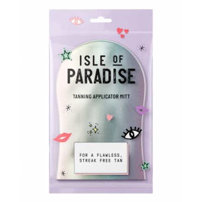 Isle Of Paradise Tanning Applicator Mitt 1 stk