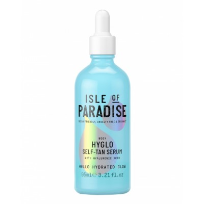 Isle Of Paradise Hyglo Self Tan Body Serum 95 ml