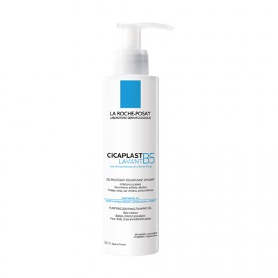 La Roche-Posay Cicaplast Lavant B5 Anti-Bacterial Cleansing Wash 200 ml