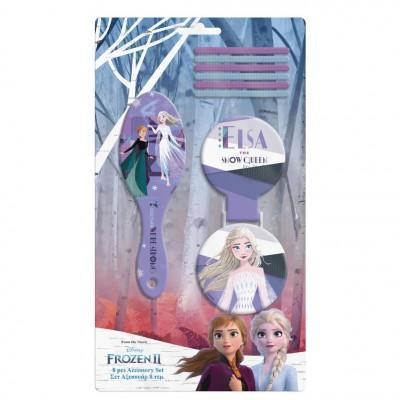 Disney Frozen 2 Håraccessoarer 8 st