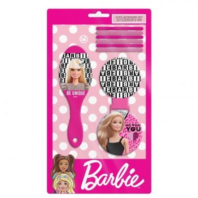 Barbie Barbie Hår Accessories 8 stk