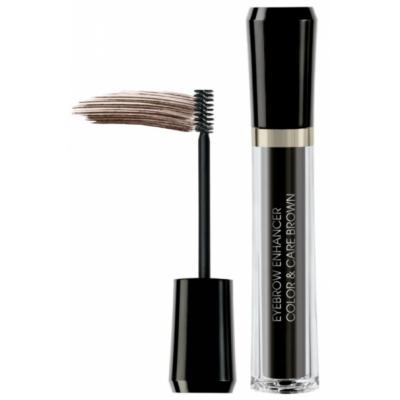 M2 Beauté Eyebrow Enhancer Color & Care Brown 6 ml