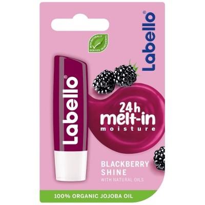 Labello Blackberry Shine 5,5 ml