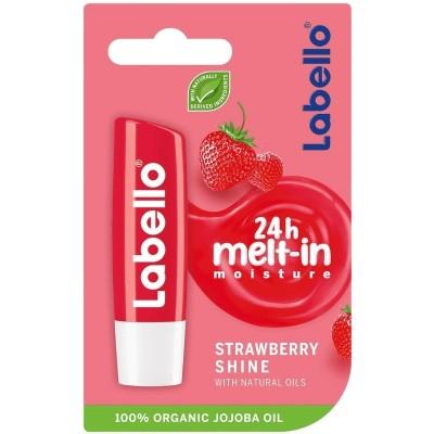 Labello Strawberry Shine 5,5 ml
