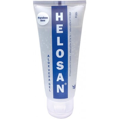 Helosan Aloe Vera Gel 100 g