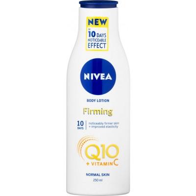 Nivea Q10 Firming Body Lotion Normal Skin 250 ml