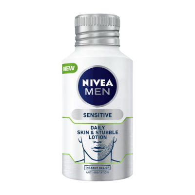 Nivea Men Sensitive Skin & Stubble Balm 125 ml