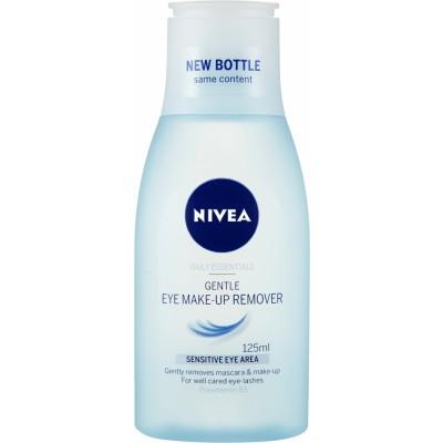 Nivea Gentle Eye Make Up Remover 125 ml