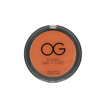 Outdoor Girl Blusher Coral 12 g