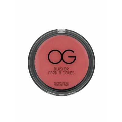 Outdoor Girl Blusher Rouge 12 g