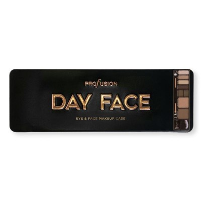Profusion Day Face Makeup Case 1 stk