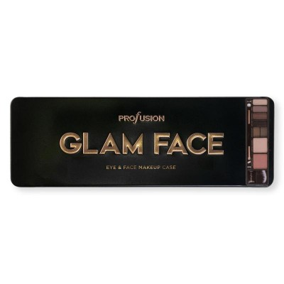 Profusion Glam Face Makeup Case 1 stk