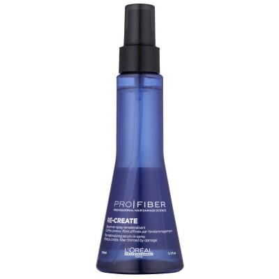 L'Oreal Pro Fiber Re-Create Hair Serum 150 ml