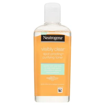 Neutrogena Visibly Clear Spot Skin Toner 200 ml