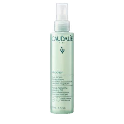 Caudalie Vinoclean Makeup Removing Cleansing Oil 150 ml