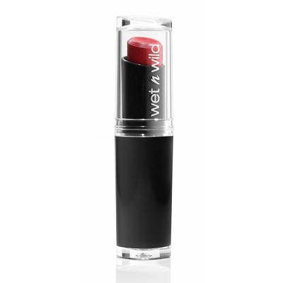 Wet 'n Wild MegaLast Lipstick Spiked With Rum 3,3 g