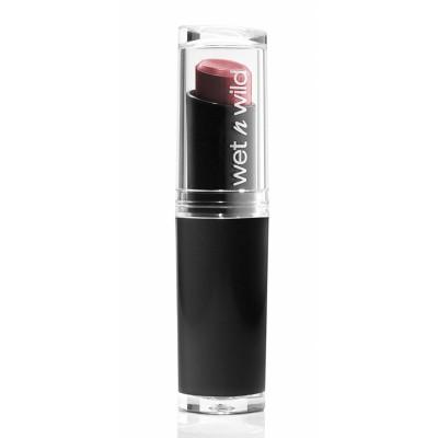 Wet 'n Wild MegaLast Lipstick Cinnamon Spice 3,3 g
