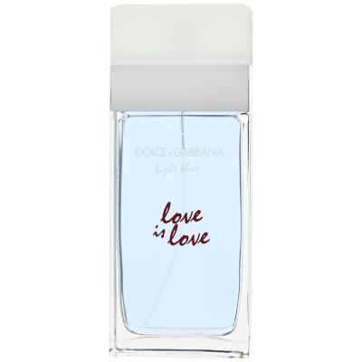 Dolce & Gabbana Light Blue Love Is Love EDT 100 ml