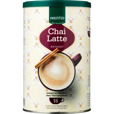 Fredsted Chai Latte Kryddig 400 g