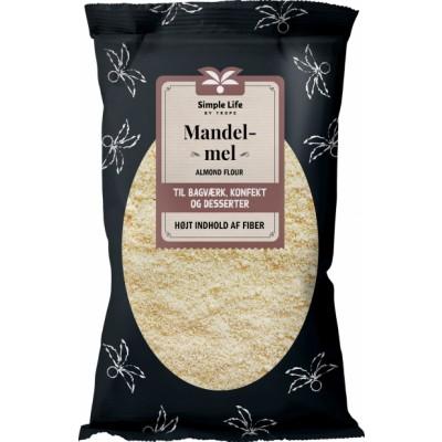 Trope Mandelmel 150 g